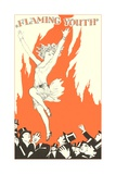 Flaming Youth Flapper
