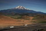 Hills Near Mount Shasta