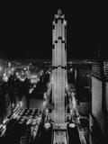 RCA Building at Rockefeller Center  New York
