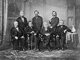 Andrew Johnson's Impeachment Committee