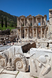 Turkey  Ephesus  Library of Celsus
