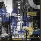 Swinging Chicago