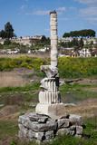 Turkey  Ephesus  Temple of Artemis  Artemision