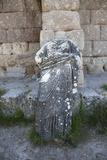 Greece  Kos Islands  Askelepieon  Statue