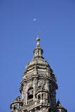 Spain  Santiago de Compostella  Cathedral of Santiago de Compostella
