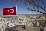 Turkey  Cappadocia  Goreme Valley