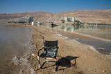 Middle East  Israel  Dead Sea