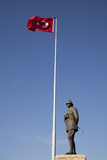 Turkey  Gallipoli  Kemal Ataturk Memorial