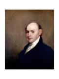 John Quincy Adams
