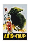 Anis Del Taup Poster