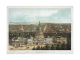 View of Washington City