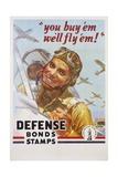 You Buy 'Em We'll Fly 'Em! Poster