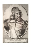 Portrait of Inigo Jones