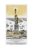 The Great Bartholdi Statue