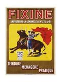 Fixine Poster