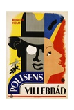 Polisens Villebrad Movie Poster