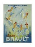 Source Brault Poster Giclée par P.H. Noyer