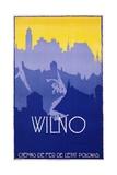 Wilno Poster