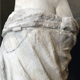 Detail of Venus De Milo