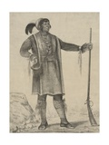 Osceola of Florida