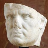 Portrait of M Vipsanius Agrippa of the Gabii Type