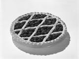 1950s Cherry Pie Dessert