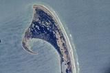 Provincetown Spit  Cape Cod  Massachusetts
