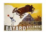 Bayard Poster