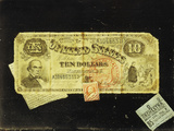 The Ten Dollar Bill