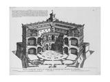 Palazzo Di Caprarola: Li Giardini Di Roma