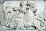 Detail of Altar of Domitius Ahenobarbus