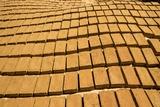 Brickworks  Morodava  Madagascar