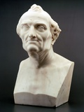 Bust Sculpture of Amerigo Vespucci