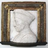 Portrait of Cosimo De Medici
