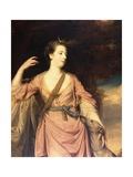 Lady Anne Dawson
