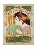 La Chasse Poster