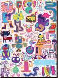 Graffitti I
