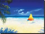 Barbados Beach I