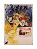 La Bodiniere Poster