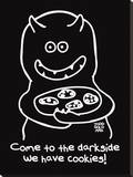 Dark Side of Cookies