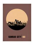 Kansas City Circle Poster 2