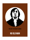 No Old Man Poster 2