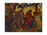 The Dance  1906