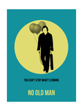 No Old Man Poster 3