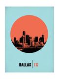 Dallas Circle Poster 1