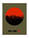 New York Circle Poster 3