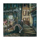 Trattoria Al Ponte  Venice