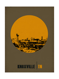 Knoxville Circle Poster 2