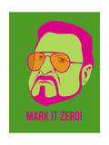 Mark it Zero Poster 2