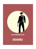 Unchained Poster 2